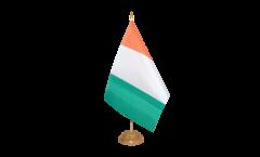 Bandiera da tavolo Costa d'Avorio