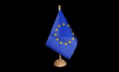 Bandiera da tavolo Unione Europea EU