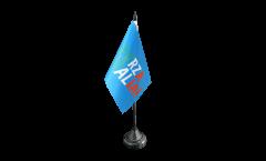 Bandiera da tavolo Tifosi Italia Forza Italia