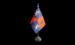 Bandiera da tavolo Francia Guascogna