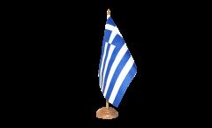 Bandiera da tavolo Grecia