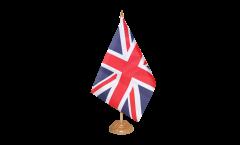 Bandiera da tavolo Regno Unito