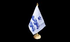Bandiera da tavolo Regno Unito Berkshire