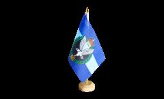 Bandiera da tavolo Regno Unito British Army Air Corps
