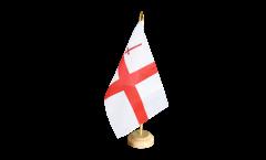 Bandiera da tavolo Regno Unito Londra