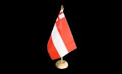 Bandiera da tavolo Regno Unito Naval Ensign 1702