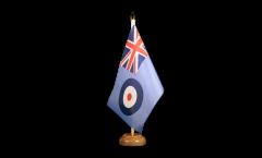 Bandiera da tavolo Regno Unito Royal Airforce