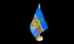 Bandiera da tavolo Regno Unito Royal Marines