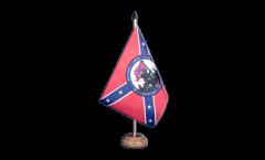 Bandiera da tavolo Regno Unito St. David