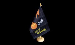 Bandiera da tavolo Happy Halloween 4