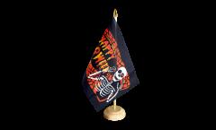 Bandiera da tavolo Happy Halloween 5