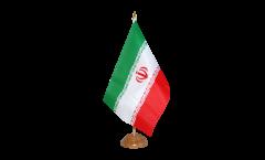Bandiera da tavolo Iran