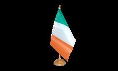 Bandiera da tavolo Irlanda