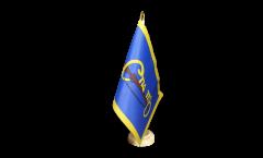Bandiera da tavolo Irlanda Cumann na mBan