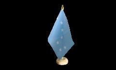 Bandiera da tavolo Irlanda Starry Plough