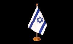 Bandiera da tavolo Israele