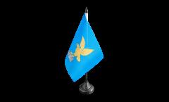Bandiera da tavolo Italia Friuli Venezia Giulia