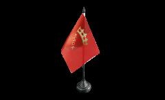 Bandiera da tavolo Italia Roma