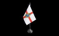 Bandiera da tavolo Italia Bologna