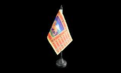 Bandiera da tavolo Italia Repubblica di Venezia 697-1797