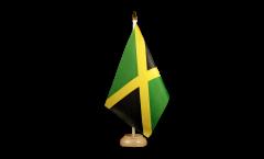 Bandiera da tavolo Giamaica