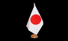 Bandiera da tavolo Giappone