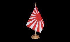 Bandiera da tavolo di guerra del Giappone
