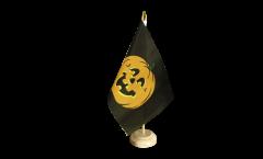 Bandiera da tavolo Zucca