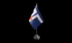 Bandiera da tavolo Canada Toronto