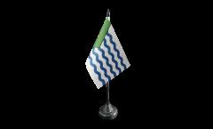 Bandiera da tavolo Canada Vancouver