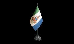 Bandiera da tavolo Canada Yukon