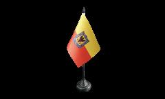 Bandiera da tavolo Colombia Bogotá