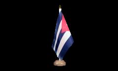 Bandiera da tavolo Cuba