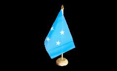 Bandiera da tavolo Stati federali di Micronesia