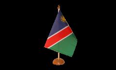 Bandiera da tavolo Namibia