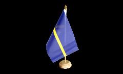 Bandiera da tavolo Nauru