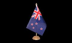 Bandiera da tavolo Nuova Zelanda
