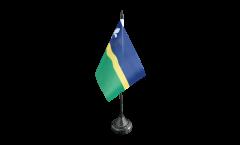 Bandiera da tavolo Paesi Bassi Flevoland