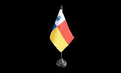 Bandiera da tavolo Paesi Bassi Almere