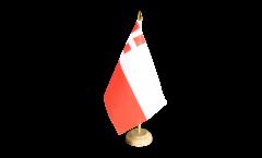 Bandiera da tavolo Paesi Bassi Utrecht