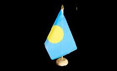 Bandiera da tavolo Palau
