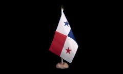 Bandiera da tavolo Panama