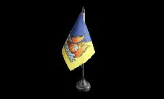 Bandiera da tavolo Phoenix Hagen