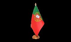 Bandiera da tavolo Portogallo