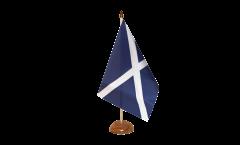 Bandiera da tavolo Scozia
