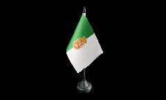 Bandiera da tavolo Spagna Fuerteventura