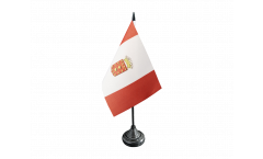 Bandiera da tavolo Spagna La Gomera