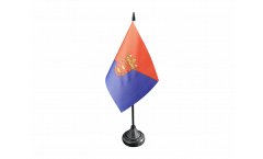 Bandiera da tavolo Spagna Lanzarote