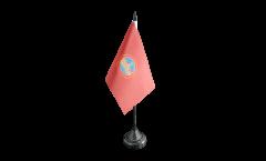 Bandiera da tavolo Spagna Cordova