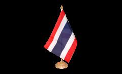 Bandiera da tavolo Tailandia